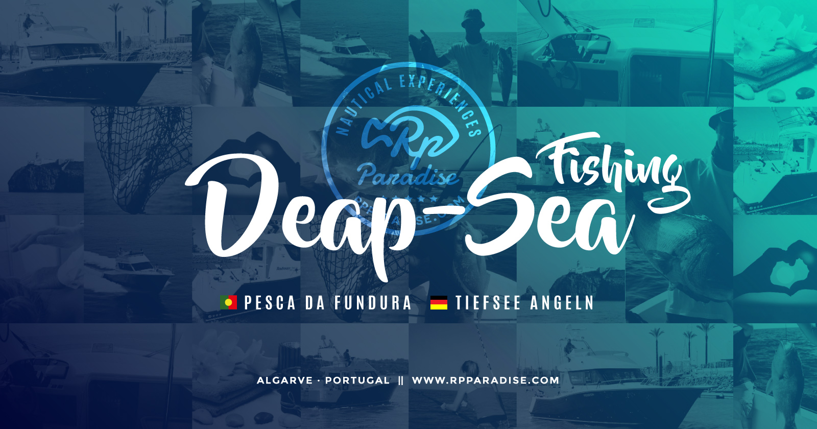Deep Sea Fishing Portimao Algarve
