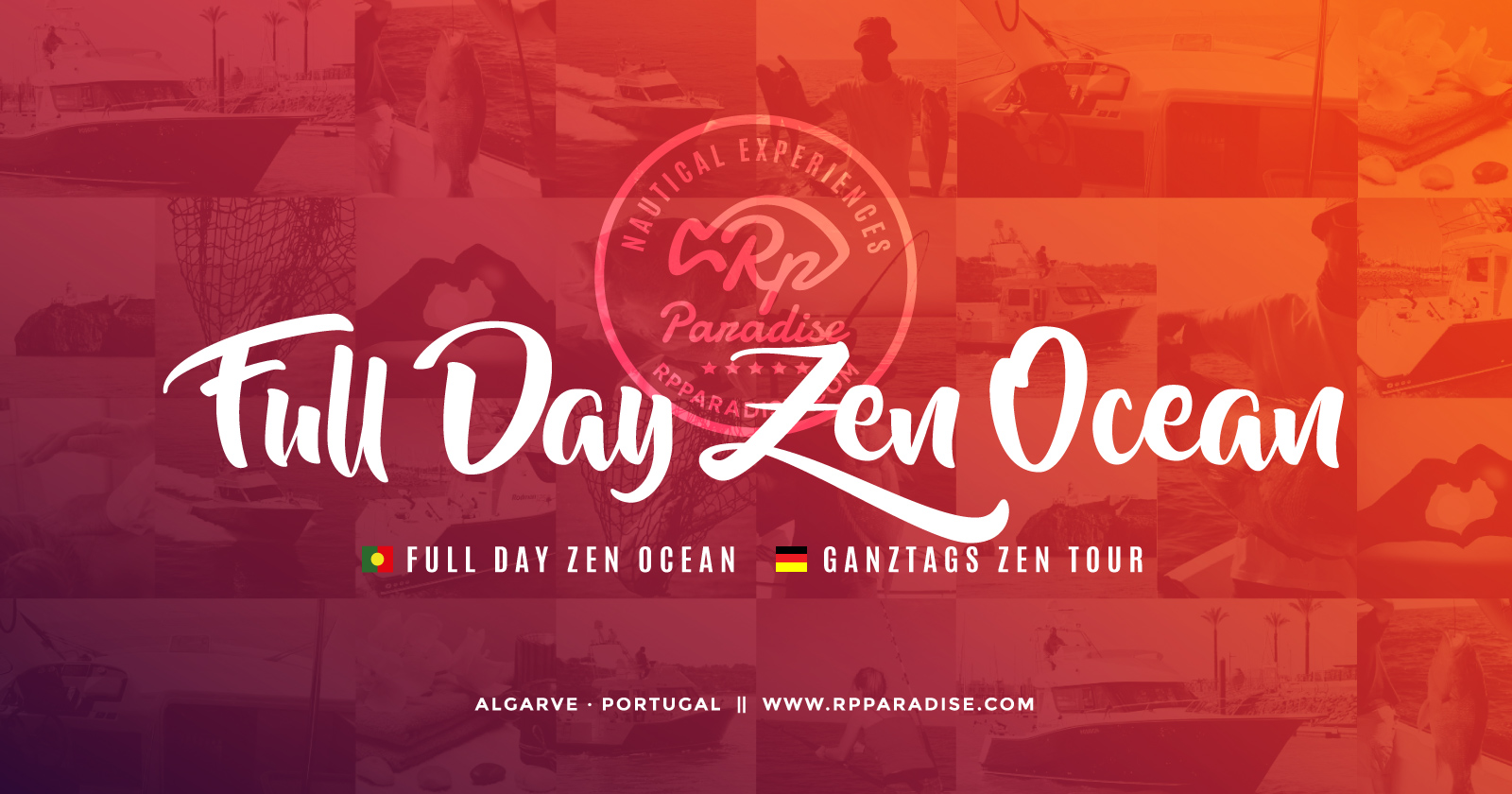 Full Day Zen Ocean